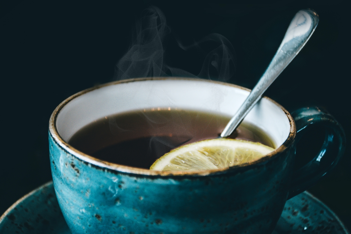 Chá de Cevada